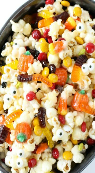 455 best Party Foods for Halloween images on Pinterest Easter food - halloween cooking ideas