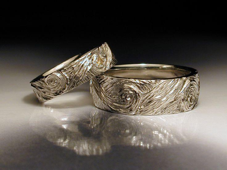 unique wedding rings 11