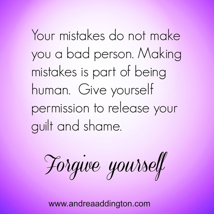 First Time Shame On Me Quote: Best 25+ Forgive Yourself Quotes Ideas On Pinterest