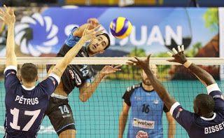 Blog Esportivo do Suíço:  Minas se despede do Mundial de Clubes de vôlei com três derrotas