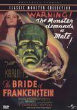 The Bride of Frankenstein [DVD] [English] [1935]