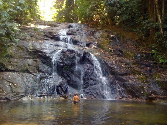 Ton Chong Fa Waterfall (Khao Lak, Thailand): Top Tips Before You Go - TripAdvisor