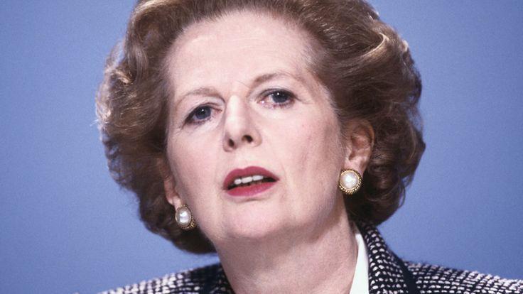 Margaret Thatcher - Mini Biography