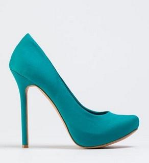 Altre scarpe firmate Bershka...