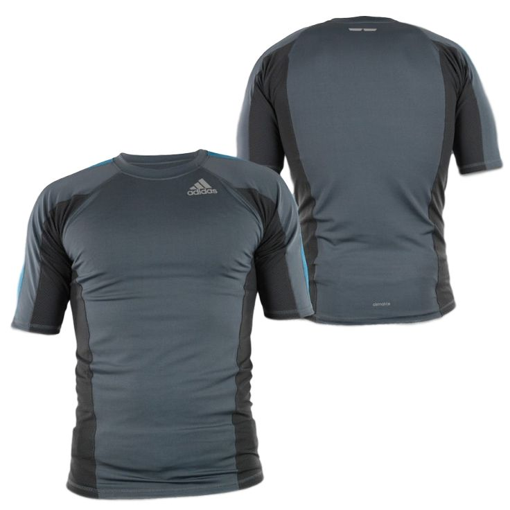 Camiseta Técnica RASH GUARD Adidas Grappping Gris - €53.00   https://soloartesmarciales.com    #ArtesMarciales #Taekwondo #Karate #Judo #Hapkido #jiujitsu #BJJ #Boxeo #Aikido #Sambo #MMA #Ninjutsu #Protec #Adidas #Daedo #Mizuno #Rudeboys #KrAvMaga #Venum