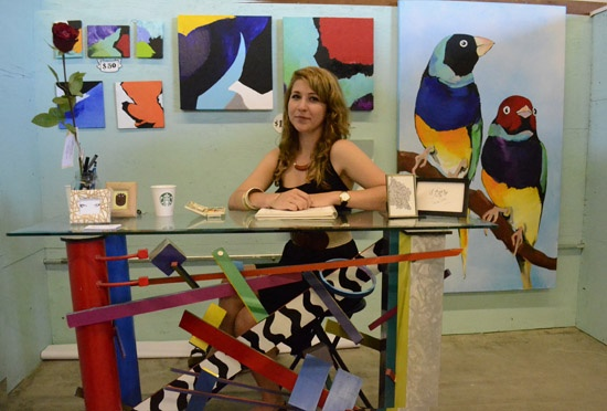 Crafted, the $8 Million Crafts Market That Will Be the Biggest in the U.S., Opens in San Pedro - Public Spectacle