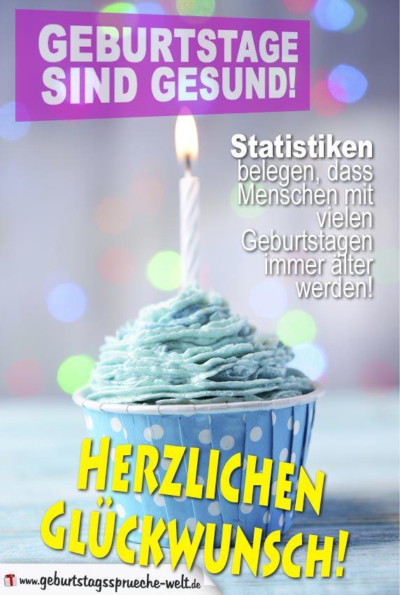 Geburtstagsspruche Kreative Spruche Zum Geburtstag