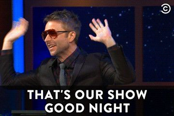 Find GIFs with the latest and newest hashtags! Search, discover and share your favorite Midnight Tv GIFs. The best GIFs are on GIPHY.