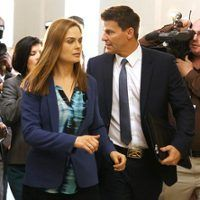 Bones First Look: David Boreanaz and Emily Deschanel Tease A Lot of Changes in Season 10