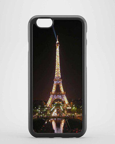 Paris Eiffel Tower night for iPhone Case ,Samsung Case,Ipad case etc