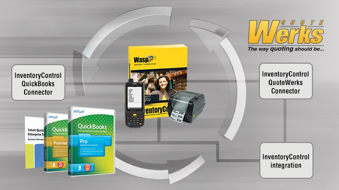 Wasp Barcode offers the #1 selling, industry-leading asset tracking solution for small to medium-sized businesses. We have perfected a solution to solve the asset management needs of many agencies.
