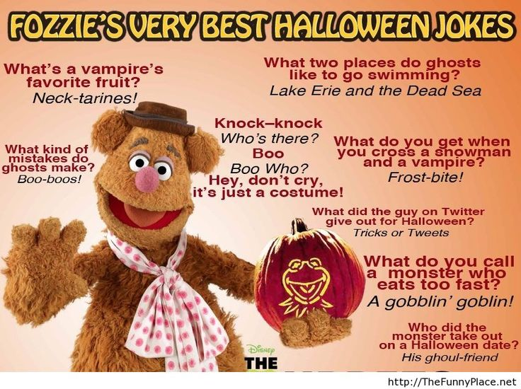 Halloween jokes - Funny Pictures, Awesome Pictures, Funny Images and Pics