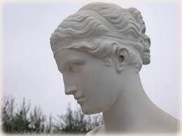 Image result for greek hairstyles
