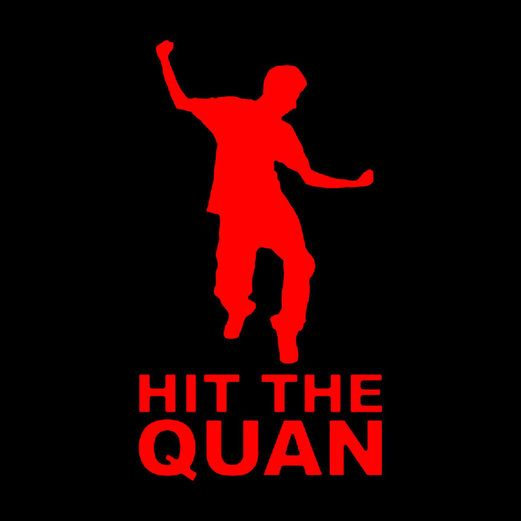 Hit the Quan - Hitthequan | Hip-Hop/Rap |1032348564: Hit the Quan - Hitthequan | Hip-Hop/Rap |1032348564 #HipHopRap