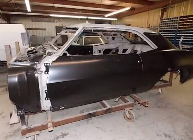 35 Best 1969 Chevrolet Camaro Berger Tribute Build Images