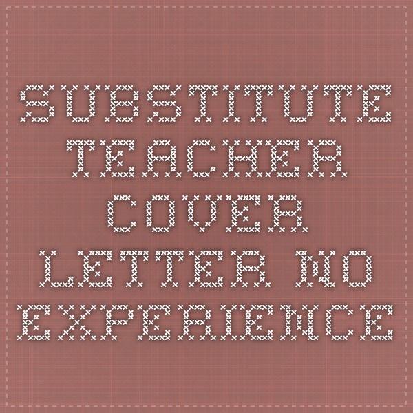 Entry-level Teacher Cover Letter