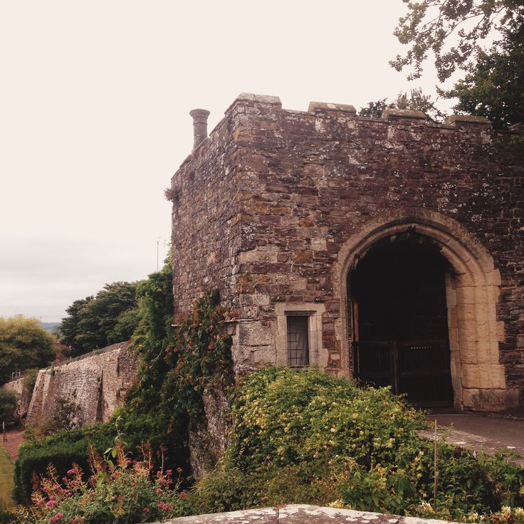 berkeley castle, gloucestershire, england
