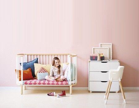 102 mejores imágenes de Cuna en Pinterest | Ideas para cunas de bebé ...