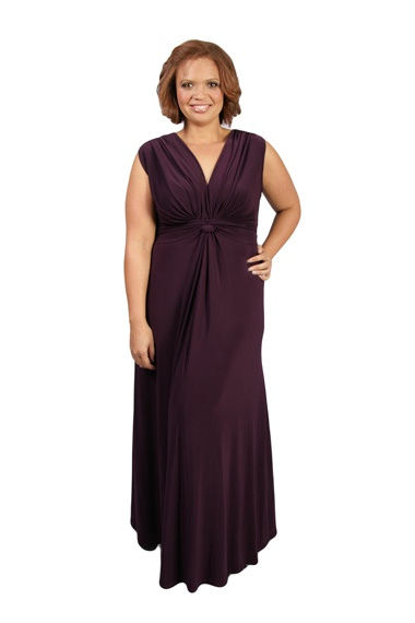 s.L. Fashions plus size attire