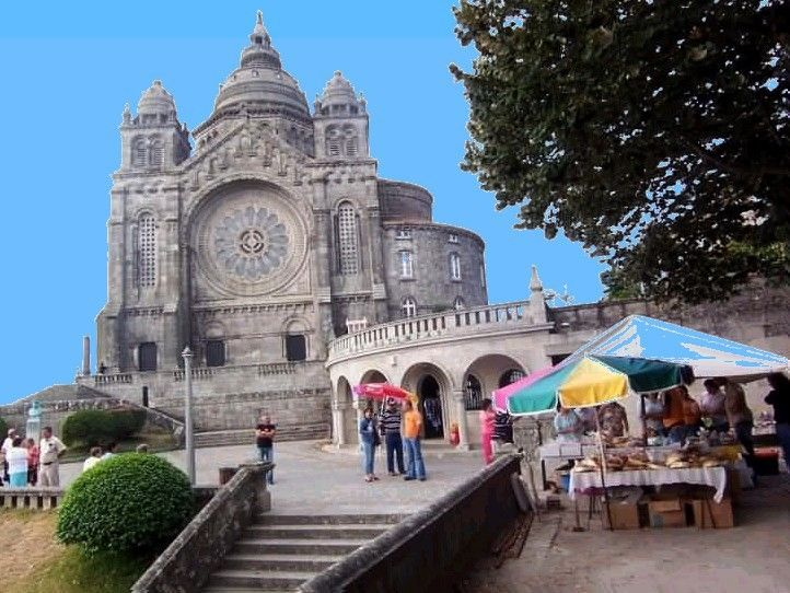 Viana do Castelo, Portugal .x.r.
