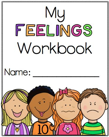 Worksheets to help students learn about 25 different feelings and how they can cope with these feelings.