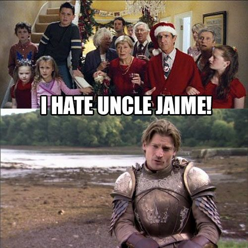 Love Actually/Game of Thrones Meme - Imgur