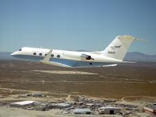 NASA - Flight Research Projects