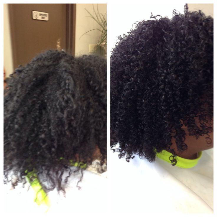 Natural Hair Salon Olympia Wa