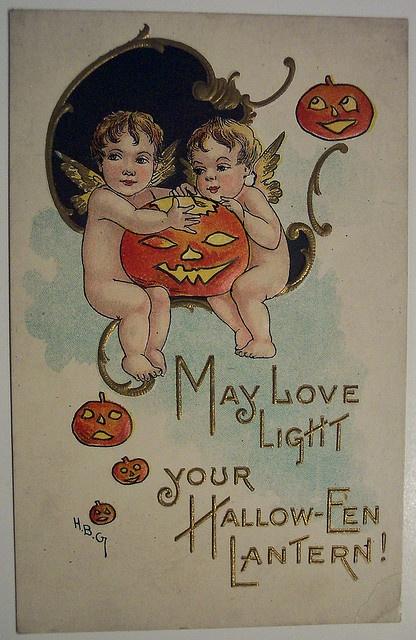 Vintage Halloween Postcard -     Leubrie & ElkusVintage Postcards, Postcards Leubri, Vintage Halloween, Elkus, Clothing Halloween, Cat Cards, Halloween Vintage, Halloween Postcards, Cards Art