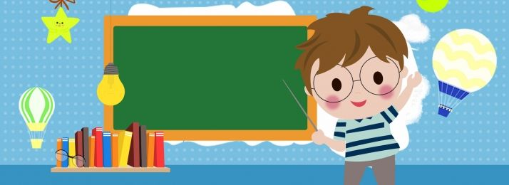 Schoolchildren Safety Education Blackboard Poster Background Education Poster How To Draw Hands