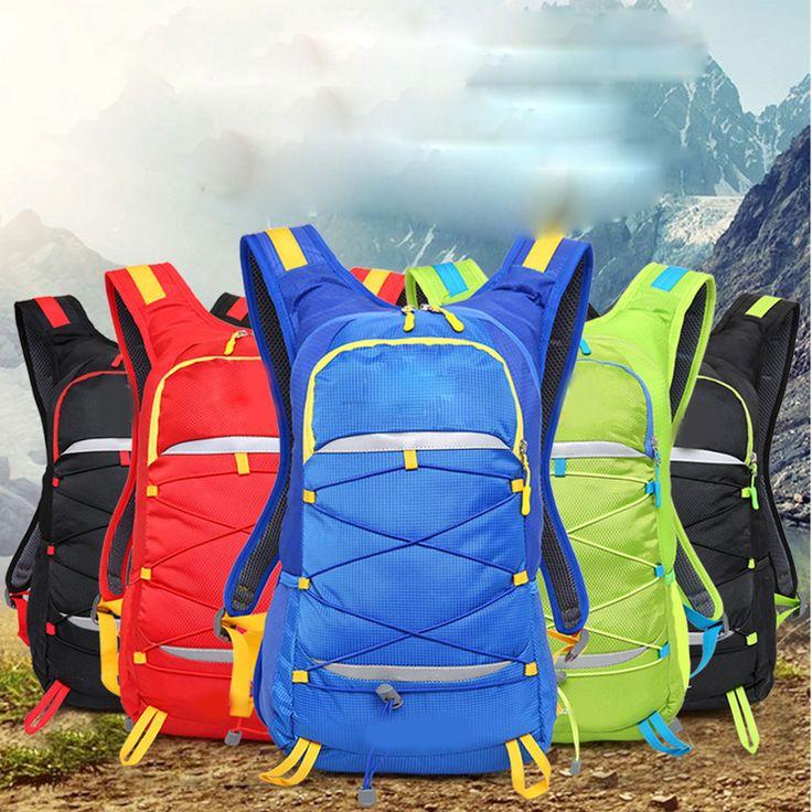 Dongzhen Outdoor Sport Camping shoulder bags Cycling Backpack Rucksacks Knapsack Travel Hiking Waterproof Motorcycle Backpacks #Motorcycle Backpacks
