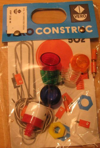 Vero Construc 502