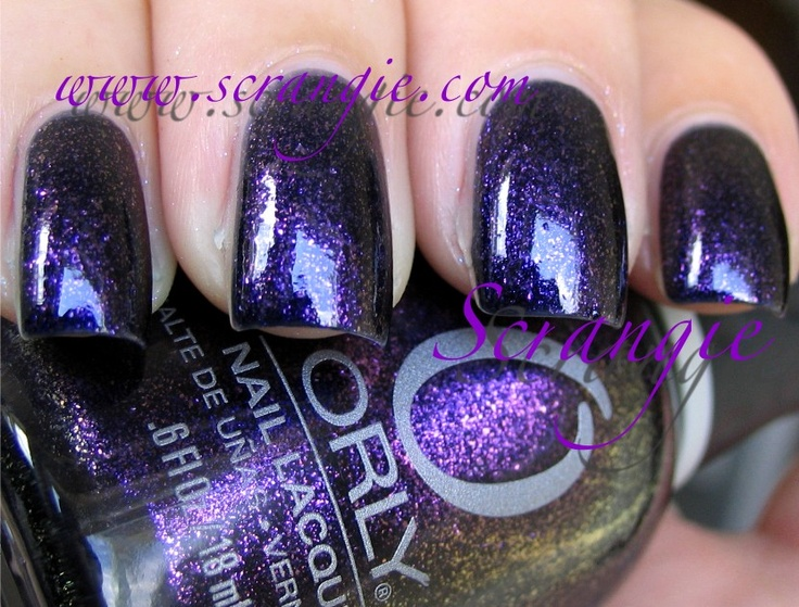 71 best My Nail Polish Collection in Pictures images on Pinterest ...