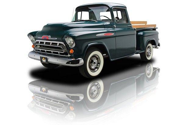 1957 Chevrolet 3100 Series