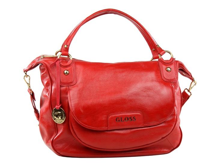 Bolsa De Tecido Com Ziper E Forro : Bolsa feminina em couro compartimento interno amplo com