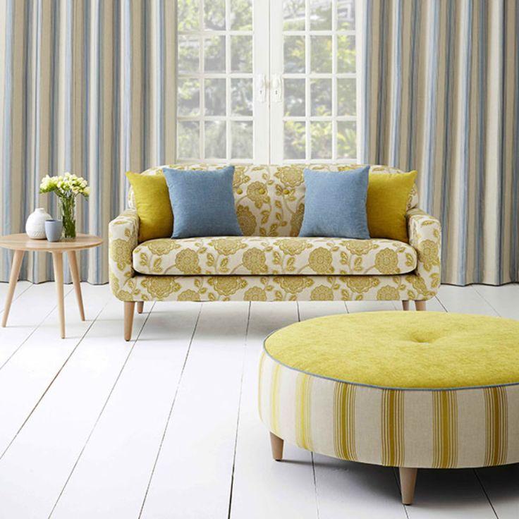 Warwick Fabrics : NAOMI