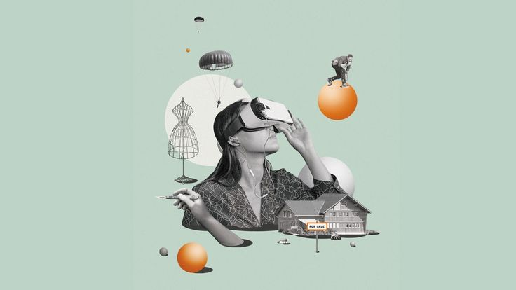 Five Ways Virtual Reality Is Reshaping Industries | Fast Company | Business + Innovation #Virtualreality