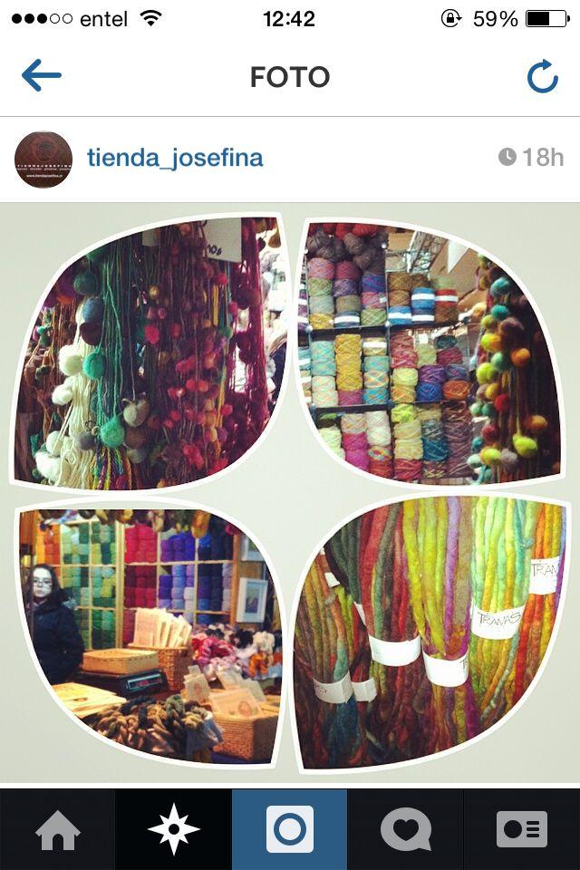 Expo lanas