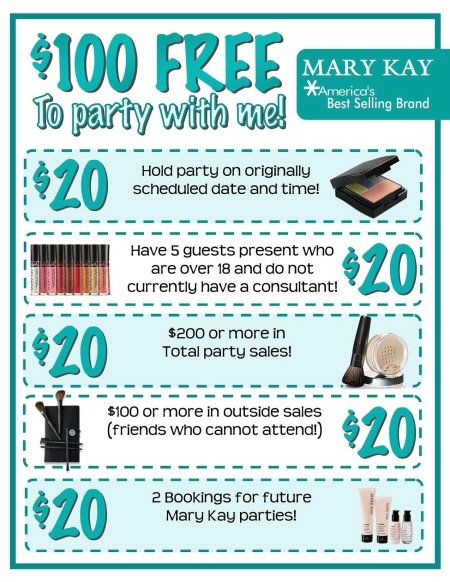 Mary Kay Hostess | The Pinker The Better!: Hot News for you ladies! LOOKING FOR FACE ...