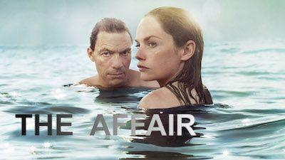 The Affair ou chronique d'une liaison dangereuse (DVD)