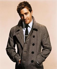 68 best men in pea coats images on Pinterest