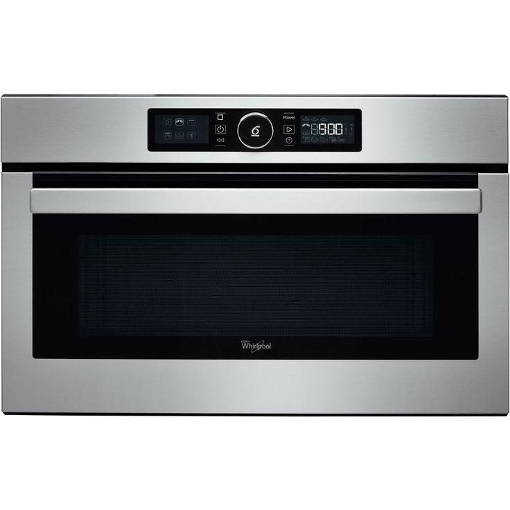 6th Sense Microwave Oven AMW 730/IX