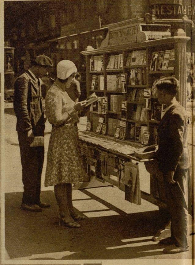 301 best images about desde 1919 en madrid fotos antiguas for Libreria puerta del sol