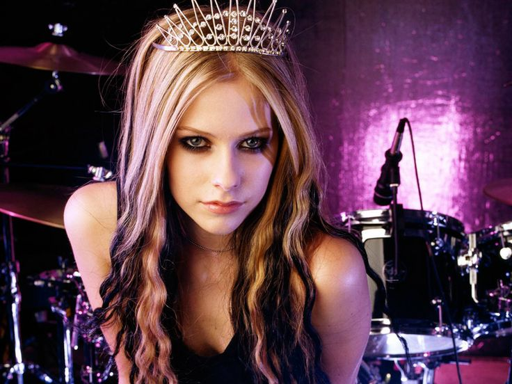 avril lavigne | Avril lavigne Graphics and Animated Gifs.
