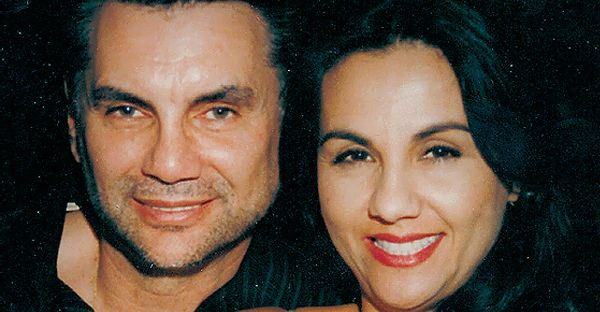 Michael & Camille Franzese, The Colombo Crime Family.