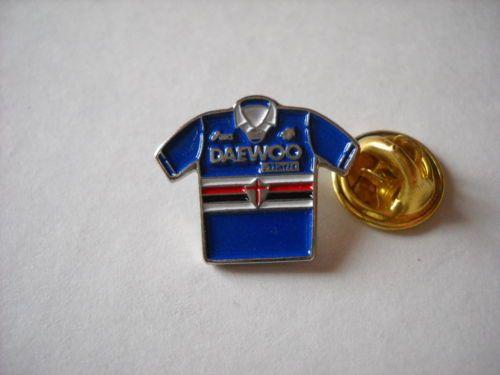 q13 UC SAMPDORIA calcio football soccer spilla pins broche badge italia italy