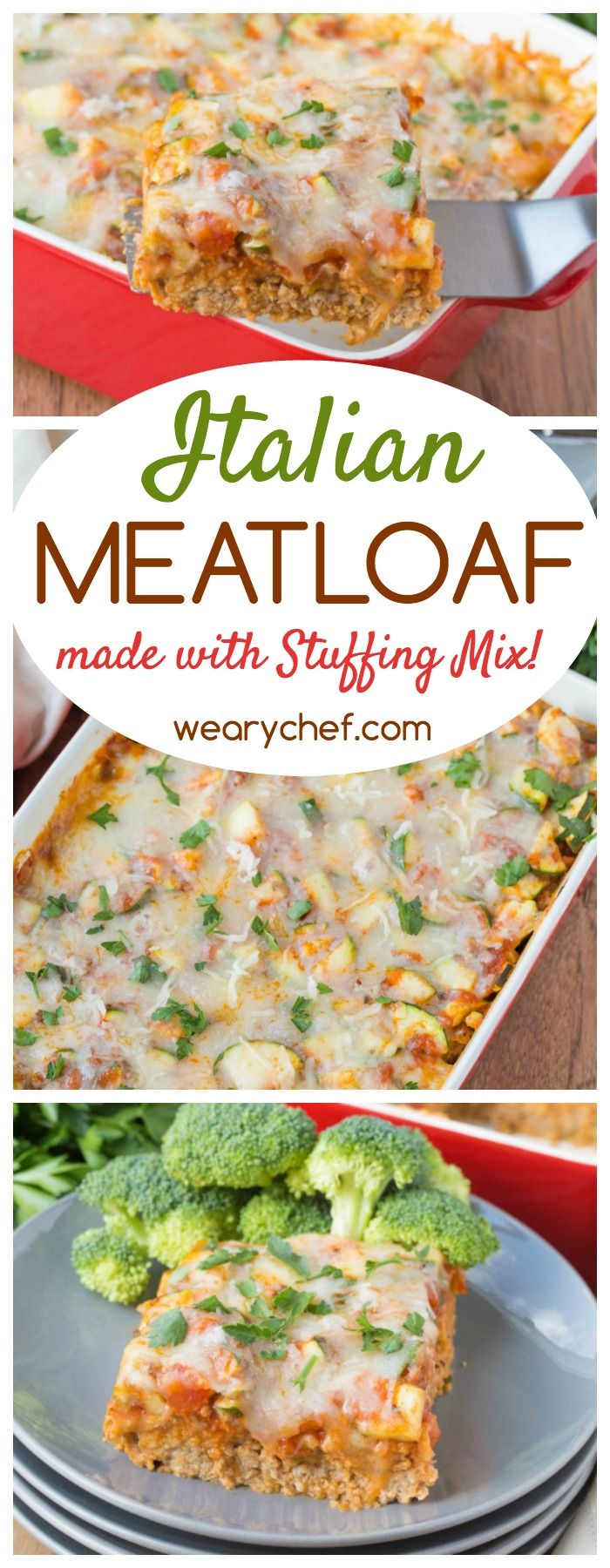 ... Top Meatloaf on Pinterest | Stuffing Mix, Loaf Pan and 8 Can Soup