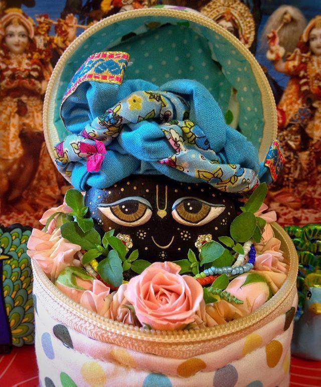 Lord Shri Krishna