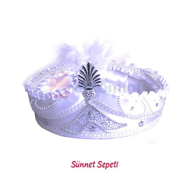 Sünnet Sepeti 24 TL #tekomini #sunnet #sepeti