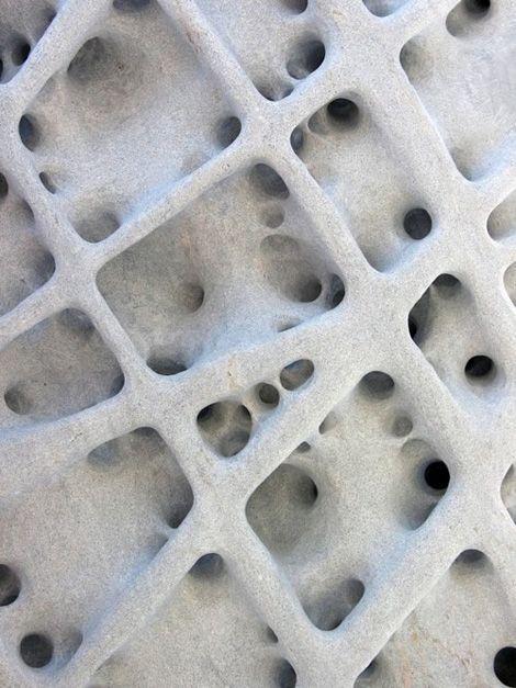 Lattice Shell Texture